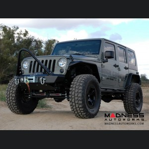 "Jeep Wrangler JK Unlimited X-Series Suspension Lift Kit - 6"" Lift"